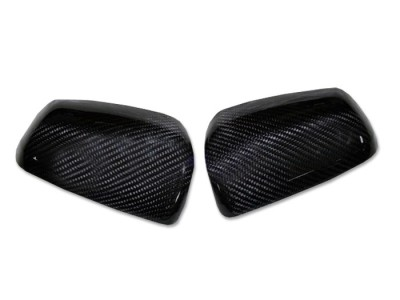 Mitsubishi Lancer EVO 10 Exclusive Carbon Fiber Mirror Covers