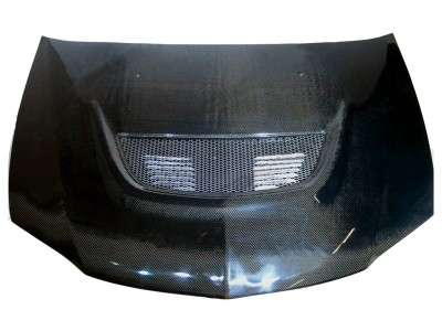 Mitsubishi Lancer EVO 8 Cronos Carbon Motorhaube