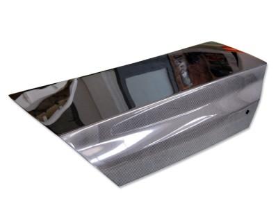 Mitsubishi Lancer EVO 8 OEM Carbon Fiber Trunk