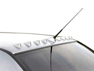 Mitsubishi Lancer EVO VIII J-Style Top Window/Roof Spoiler