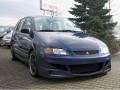 Mitsubishi Space Star EDS Front Bumper