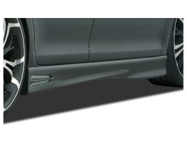 Mitsubishi Space Star GT5 Side Skirts