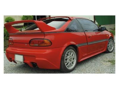 Nissan 100NX B2 Rear Bumper