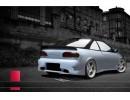 Nissan 100NX Bara Spate FireStorm