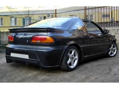 Nissan 100NX EDS Rear Bumper