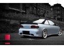 Nissan 100NX FireStorm Rear Bumper