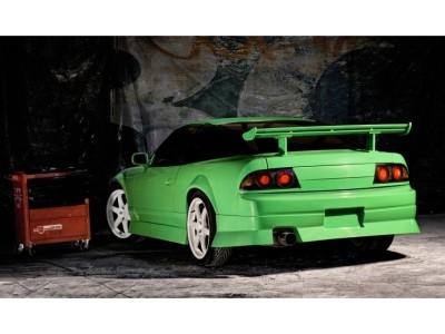 Nissan 200SX S13 Apex Rear Bumper