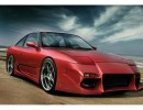 Nissan 200SX S13 Body Kit D1