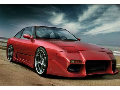 Nissan 200SX S13 D1 Body Kit