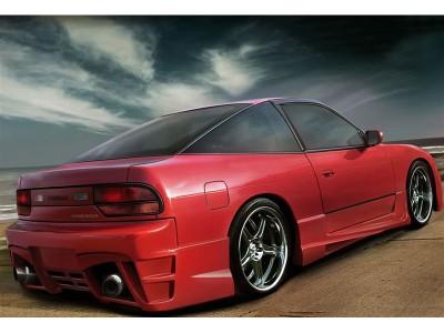 Nissan 200SX S13 D1 Rear Bumper