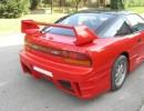 Nissan 200SX S13 D1 Rear Wing