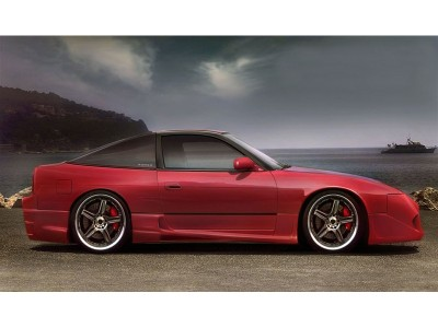 Nissan 200SX S13 D1 Side Skirts