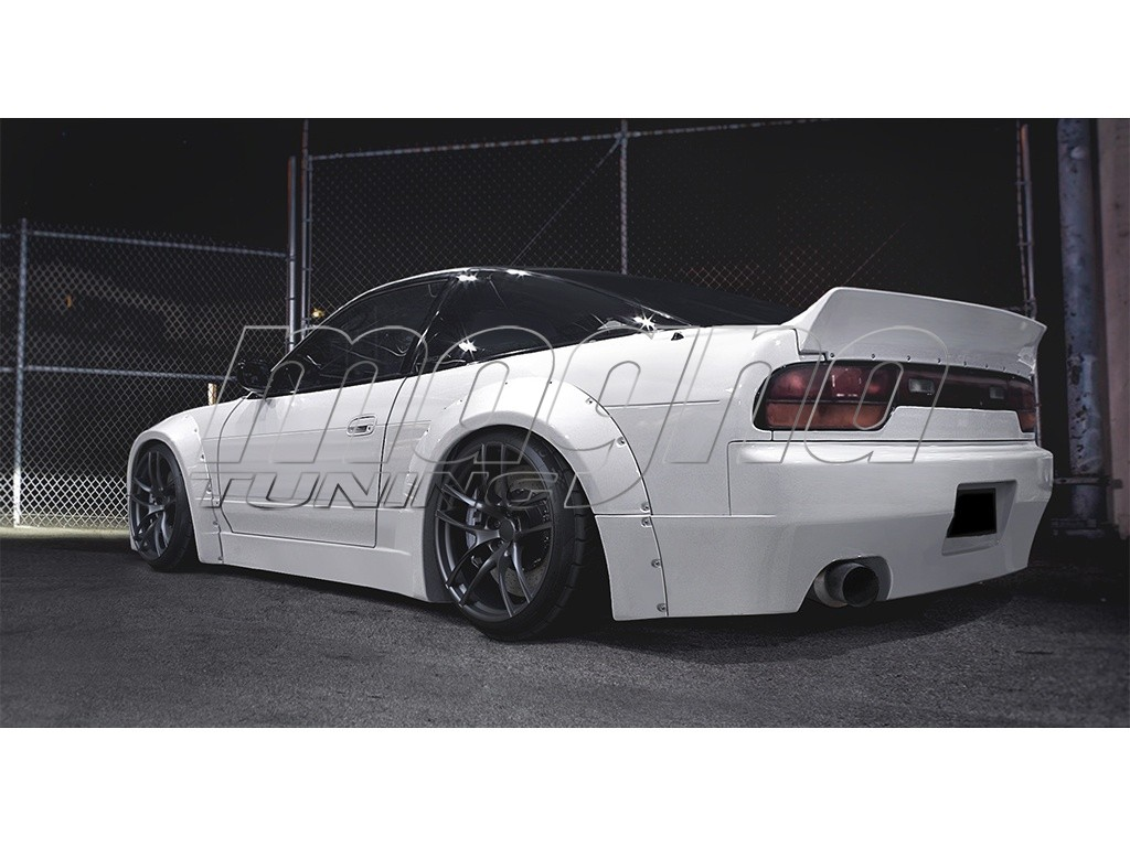 nissan 200sx s13 drag rear wing. Black Bedroom Furniture Sets. Home Design Ideas