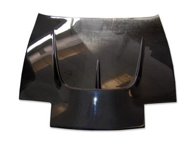 Nissan 200SX S13 GTX Carbon Fiber Hood