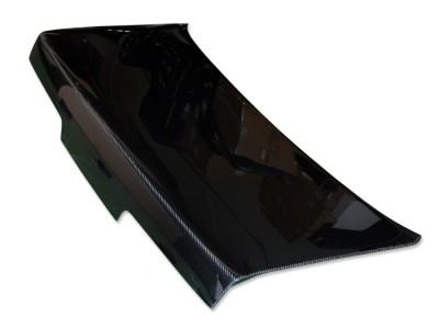 Nissan 200SX S13 OEM-Look Carbon Fiber Trunk