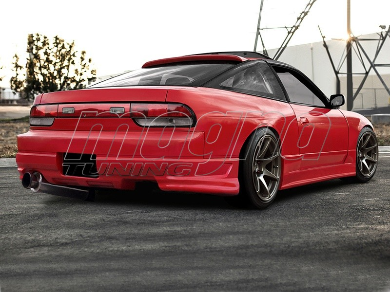 nissan 200sx s13 sx body kit. Black Bedroom Furniture Sets. Home Design Ideas