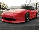 Nissan 200SX S13 SX Front Bumper