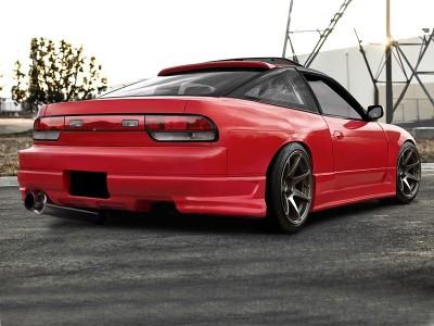 Nissan 200SX S13 SX Rear Bumper