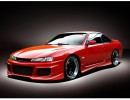 Nissan 200SX S14 Body Kit EDS