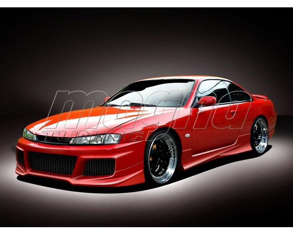 BMW Body Parts >> Nissan 200SX S14 EDS Body Kit
