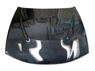 Nissan 200SX S14 GTX Carbon Fiber Hood
