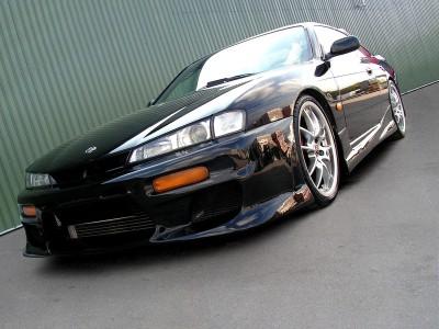 Nissan 200SX S14 S14A J-Style Front Bumper