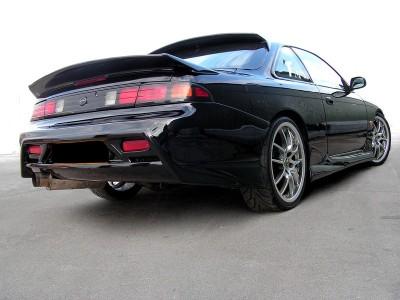 Nissan 200SX S14 S14A J-Style Rear Bumper