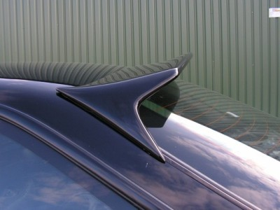 Nissan 200SX S14 S14A J2 Top Roof Spoiler