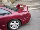 Nissan 200SX S14 Sharp Rear Wing