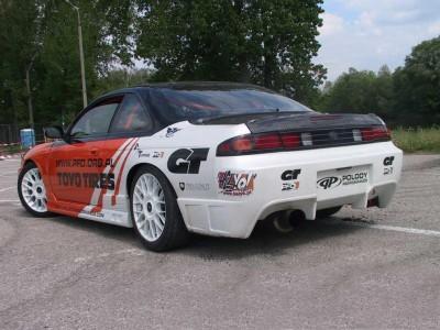 Nissan 200SX S14A Drifter Rear Bumper