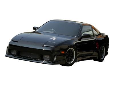 Nissan 200SX Silvia S13 Japan-Style Seitenschwellern