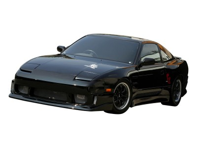Nissan 200SX Silvia S13 Japan-Style Side Skirts