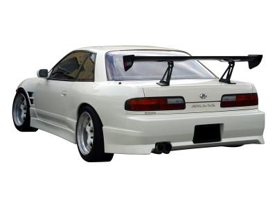 Nissan 200SX Silvia S13 Speed Seitenwandverbreiterung Hinten
