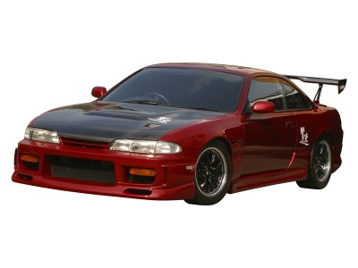 Nissan 200SX Silvia S14 Body Kit T1
