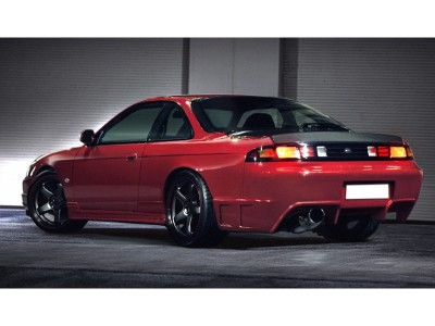 Nissan 200SX Silvia S14 OEM Front Wheel Arches