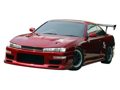 Nissan 200SX Silvia S14A Facelift T1 Front Bumper