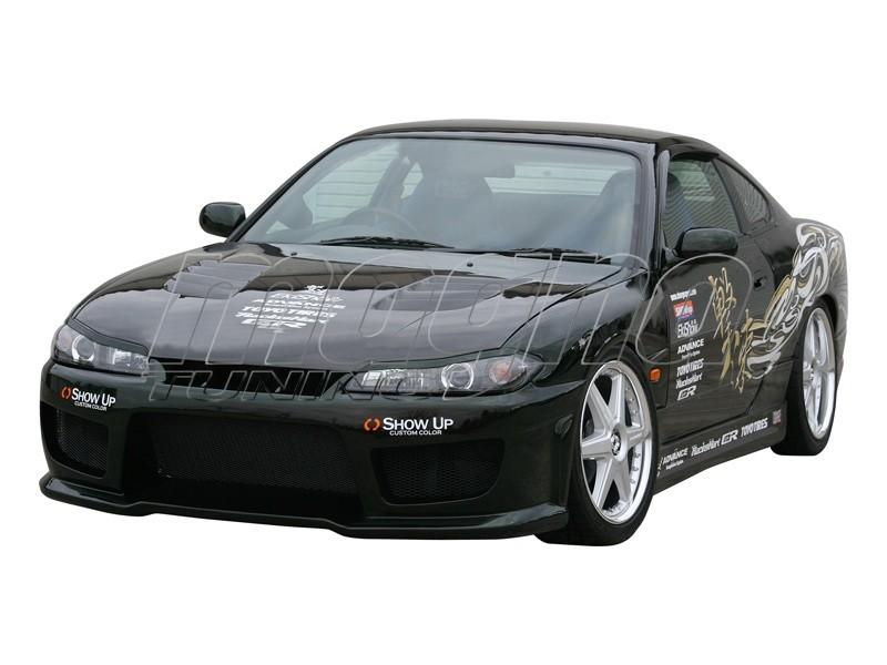 Nissan 200SX Silvia S15 Tokyo Body Kit