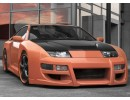 Nissan 300ZX Body Kit Vacuum Wide