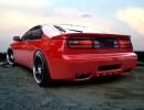 Nissan 300ZX M-Style Rear Bumper