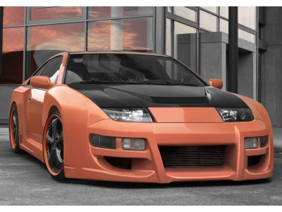 Nissan 300ZX Vacuum Wide Front Wheel Arch Extensions