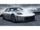 Nissan 350Z Agea Body Kit