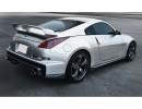 Nissan 350Z Agea Rear Bumper