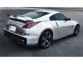 Nissan 350Z Agea Rear Wing
