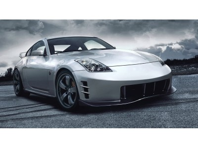 Nissan 350Z Agea Side Skirts