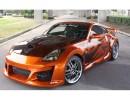 Nissan 350Z Body Kit Venin Wide