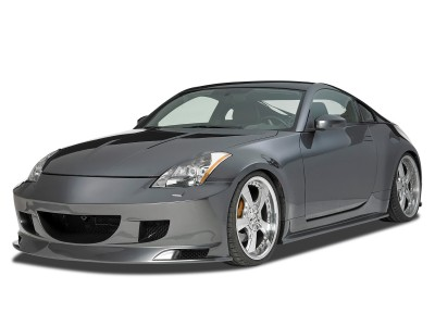 Nissan 350Z Cronos Side Skirts