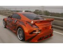 Nissan 350Z Extensii Aripi Spate Venin Wide