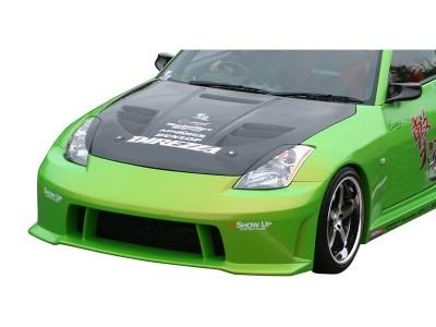 Nissan 350Z GT Motorhaube