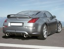 Nissan 350Z Genesis Rear Bumper Extension