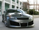 Nissan 350Z Hawk Wide Body Kit